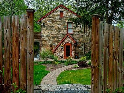 Old Stone House Esopus NY