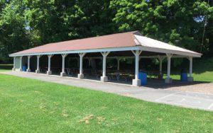 Ross Park Port Ewen NY