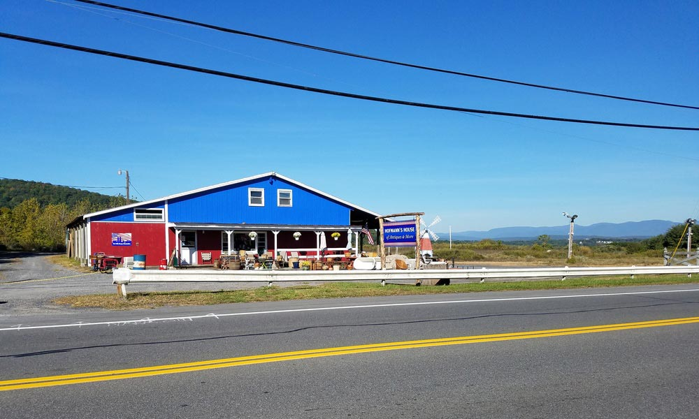 Commercial Property Esopus NY